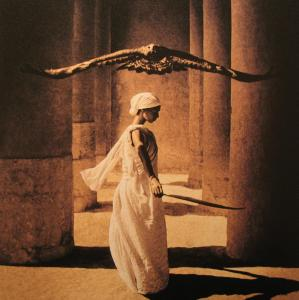 """Gregory Colbert """"ashes and snow"""""""