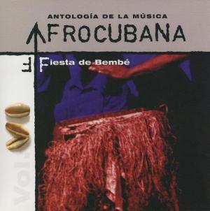 06 Fiesta de Bembe - ベンベの祝祭