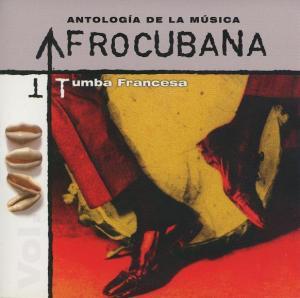 07 La Musica de la Tumba Francesa - トゥンバ・フランセサの音楽