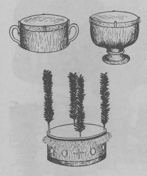 三種のセンセリボ(エリボ、セセ)