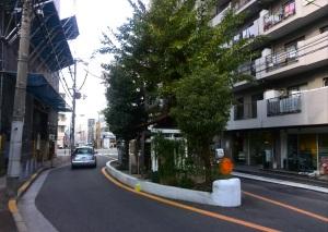 久し振りの大阪