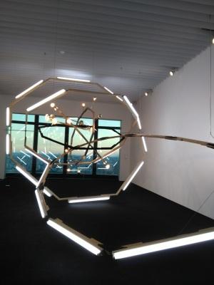 宇宙と芸術展(森美術館)