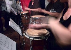 関弘太afro cuban jazzproject