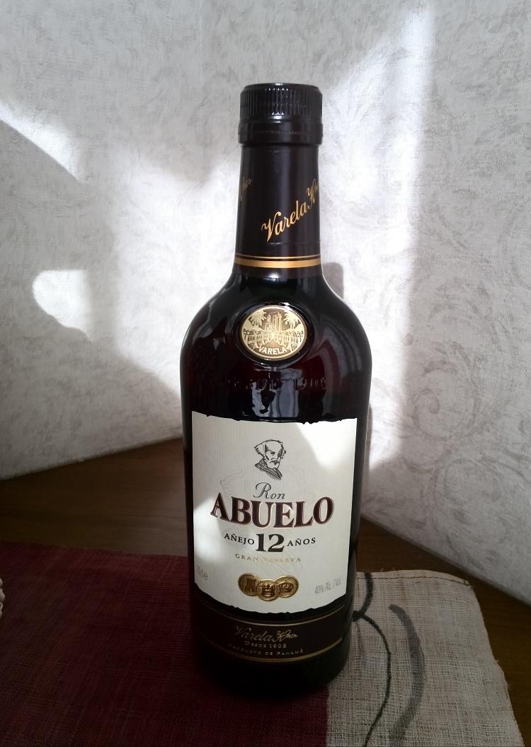 ABUELO 12