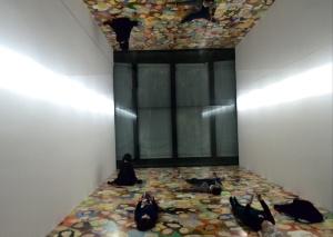 N・S・ハルシャ展:チャーミングな旅(森美術館)