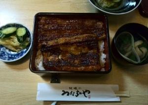 札幌のうなぎや(札幌)