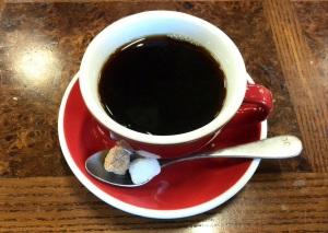 第3倉庫 Coffee Roasters(金沢)