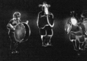 森ビル デジタルアート ミュージアム:エプソン チームラボ ボーダレス